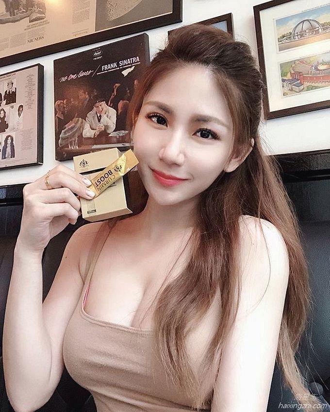 马来西亚网红 josephy_li姗姗美照16