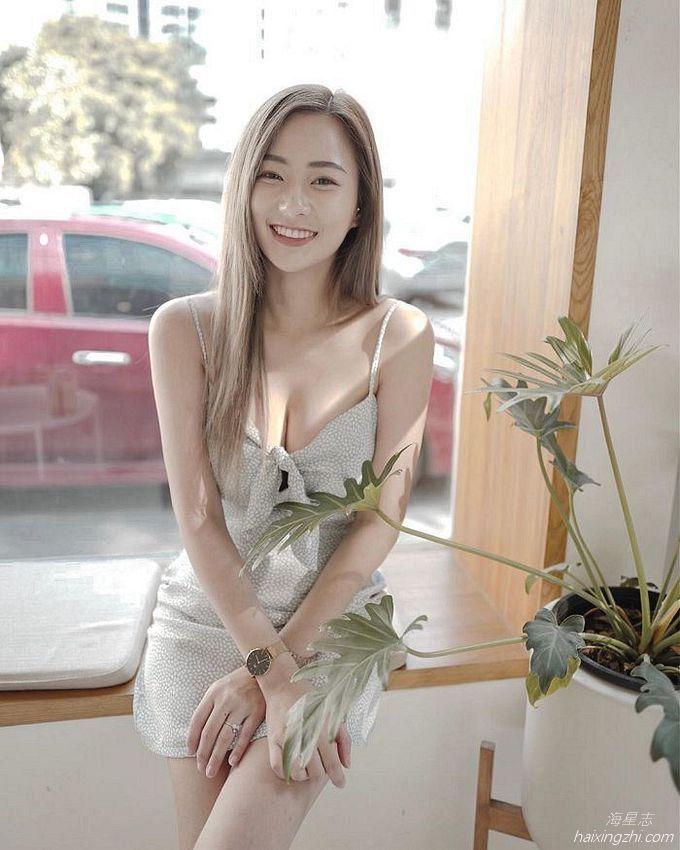 泰国网红「Nichakarn_Methmutha」清纯美照_6