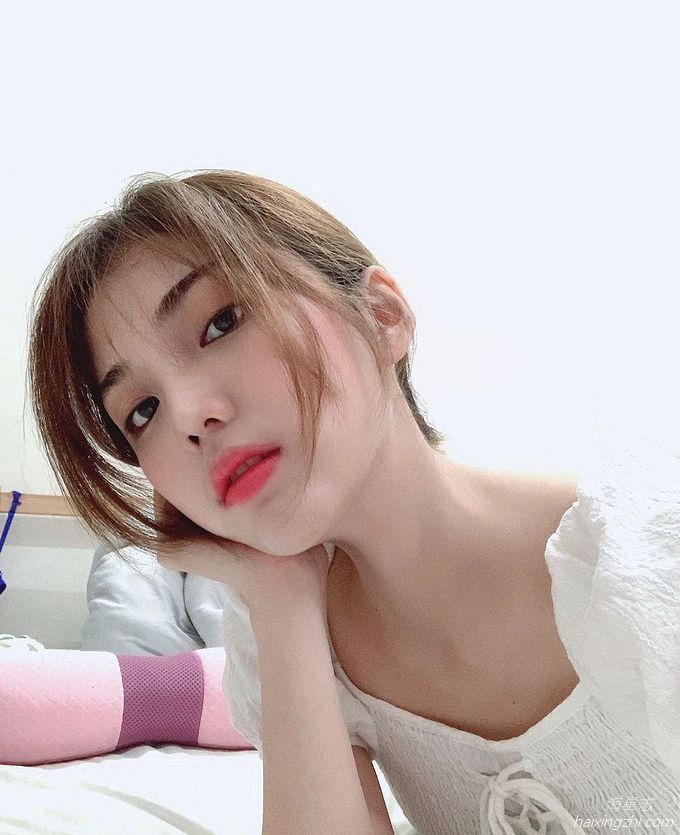 Astro国际华裔小姐的8强佳丽,大马超正女飞机师Cecilia方歆儿_3