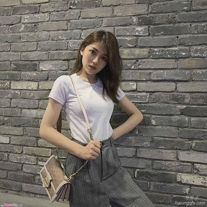Astro国际华裔小姐的8强佳丽,大马超正女飞机师Cecilia方歆儿_5