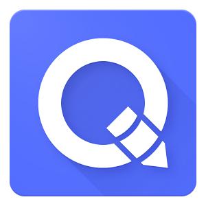 代码编辑器-QuickEdit1.4.8手机付费破解版