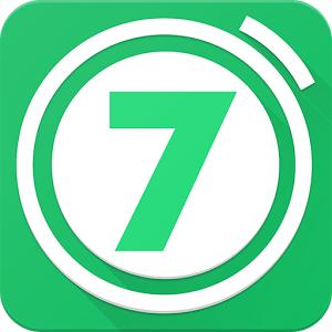 7分钟锻炼v8.2.8内购破解版,7分钟锻炼APP下载