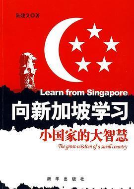 向新加坡学习 : 小国家的大智慧