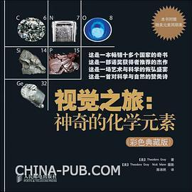 视觉之旅:神奇的化学元素PDF下载