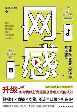网感PDF下载