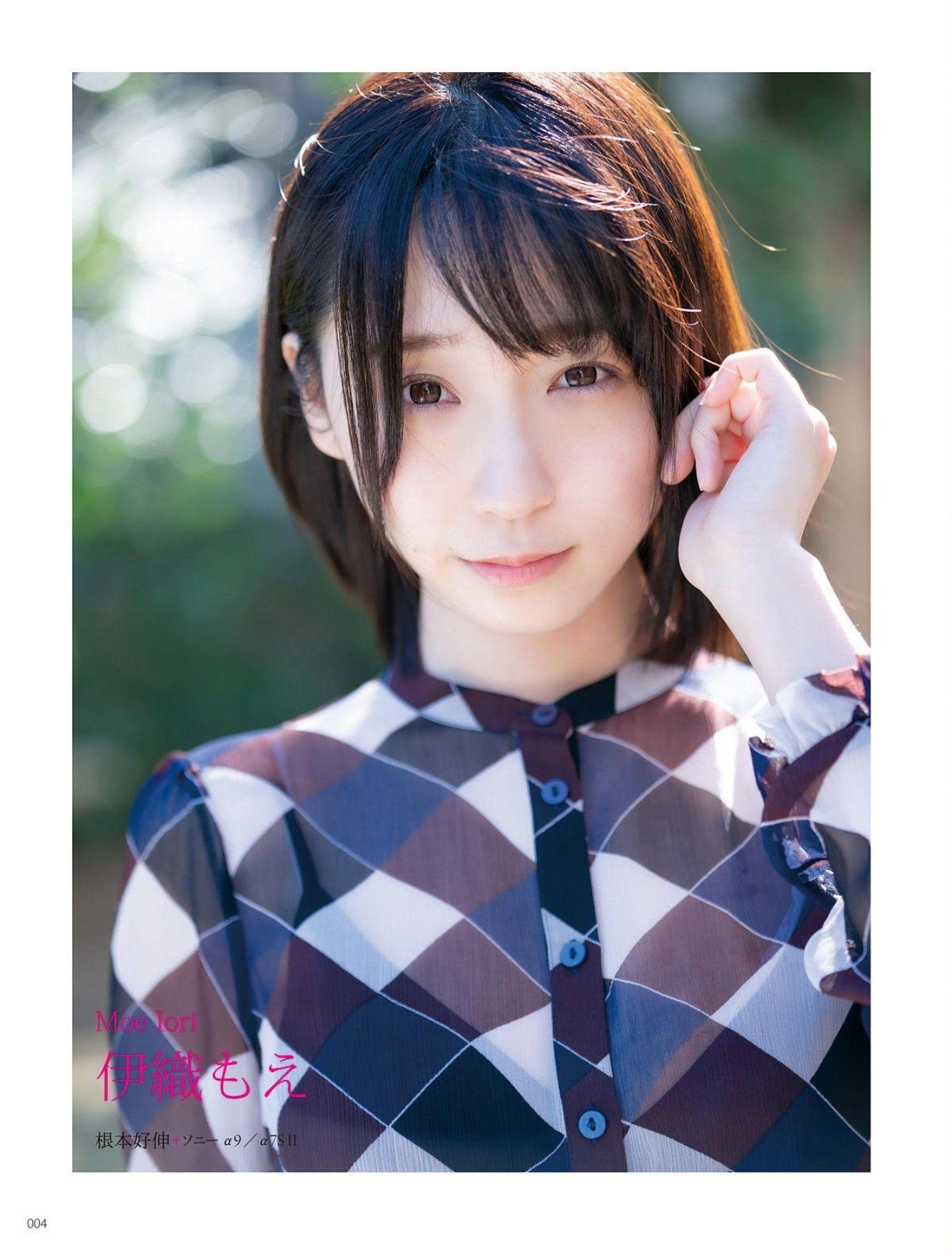 伊织萌 Moe Iori (2)b