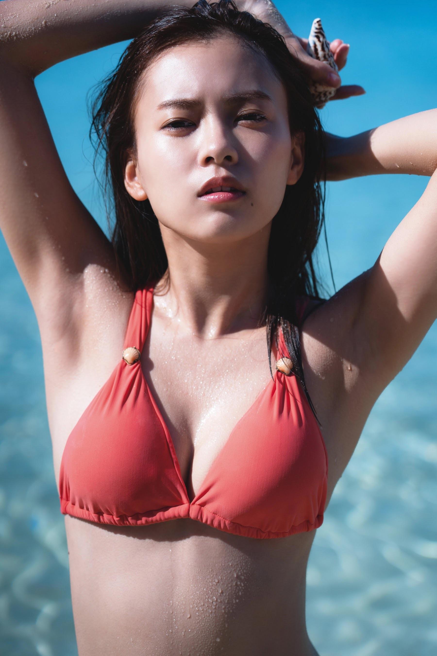 今田美樱-WEEKLY PLAYBOY 2021年第二十四期  高清套图 第53张