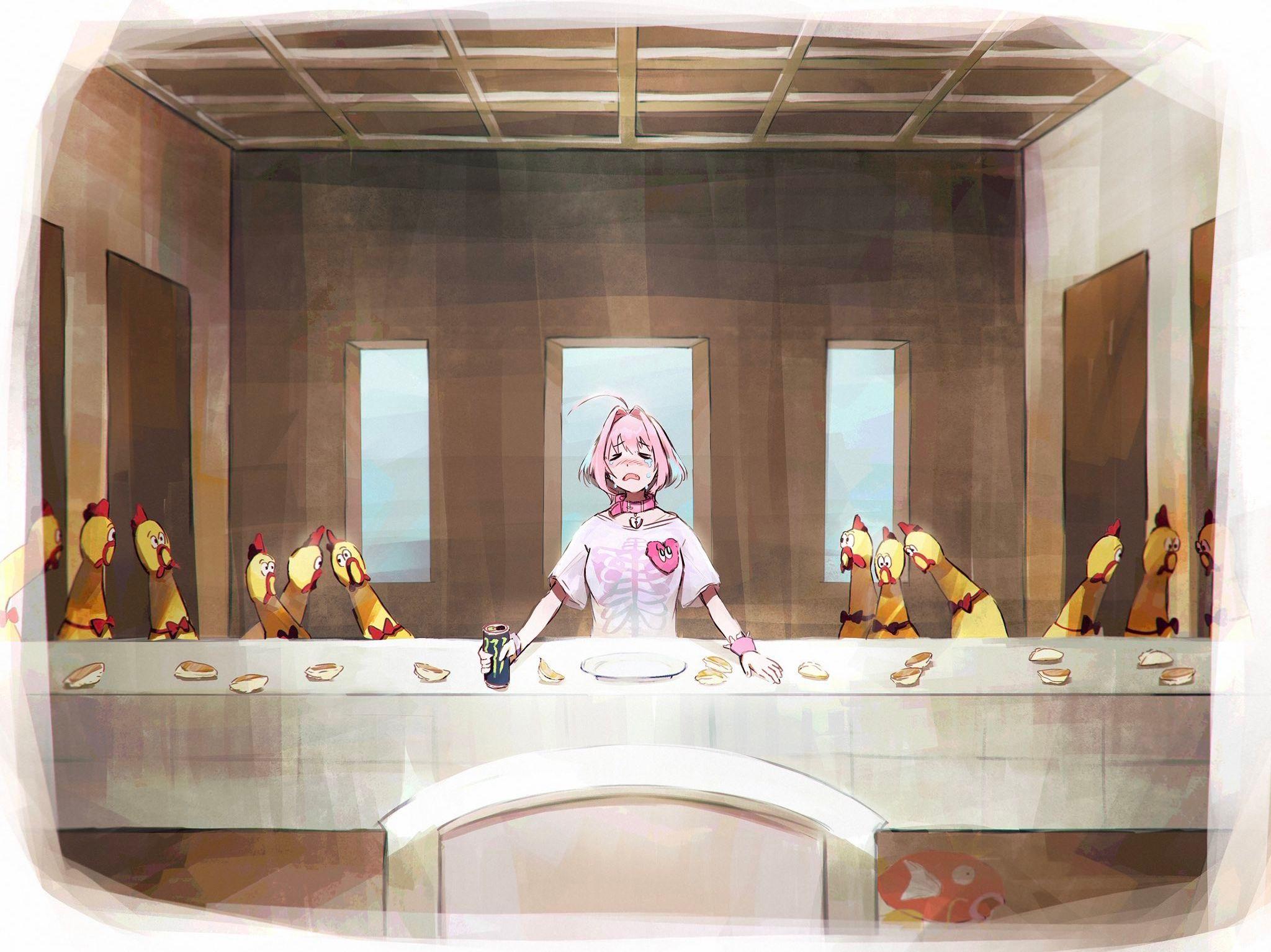 《无职转生》第二部PV《最游记RELOAD -ZEROIN-》本PV第一弹-日刊和邪午间版
