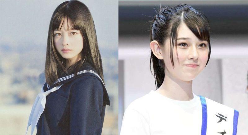 石川花 Miss Teen Japan_和邪社49