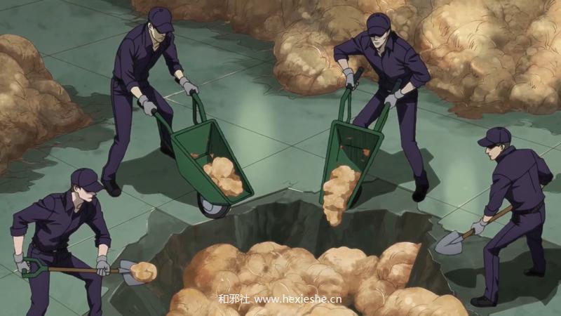 「工作细胞BLACK」2021年1月TVアニメ化決定PV.mp4_000035.908