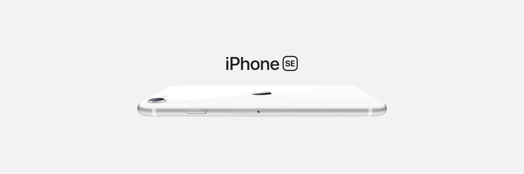 iPhone SE iOS APPLE