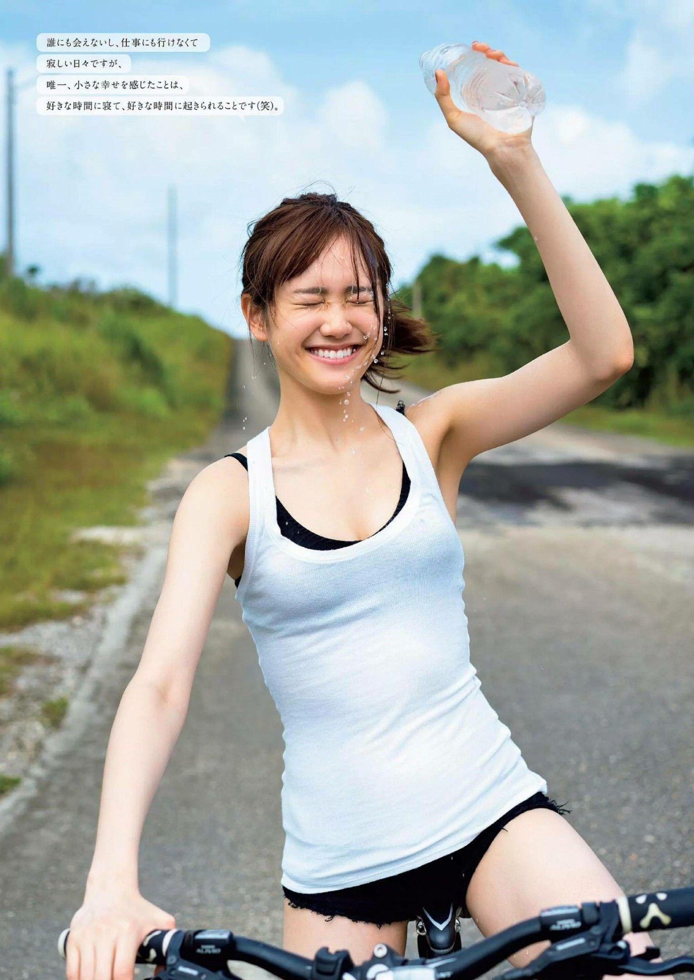 高崎加奈美 吉田爱理-Weekly Playboy-第18张图片- www.coserba.com整理发布