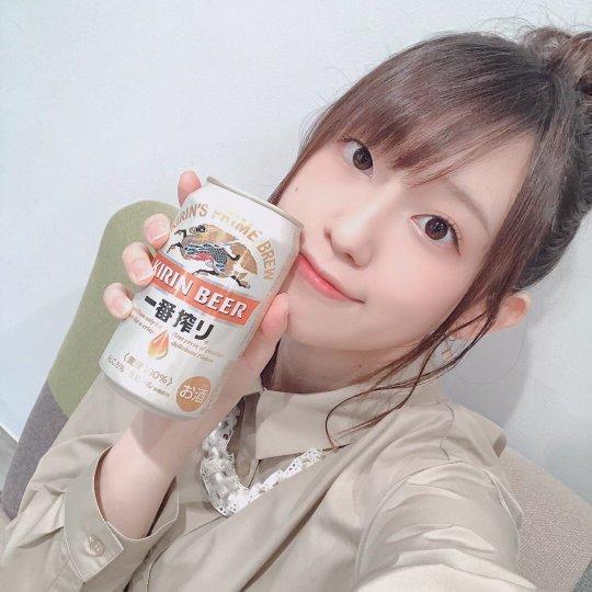 高桥李依_麒麟啤酒_和邪社13