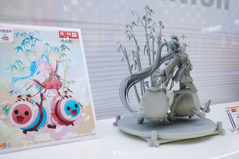 CCG EXPO 2020 万代南梦宫中国 BNSH_和邪社40
