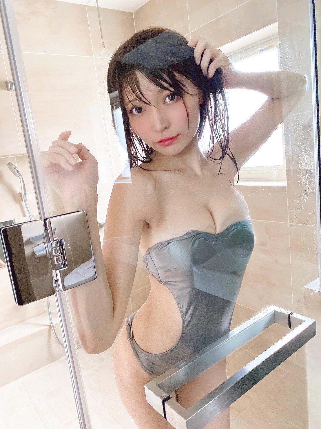 十味夏季浴衣可爱迷人 似鸟沙也加星乃云母成熟撩人
