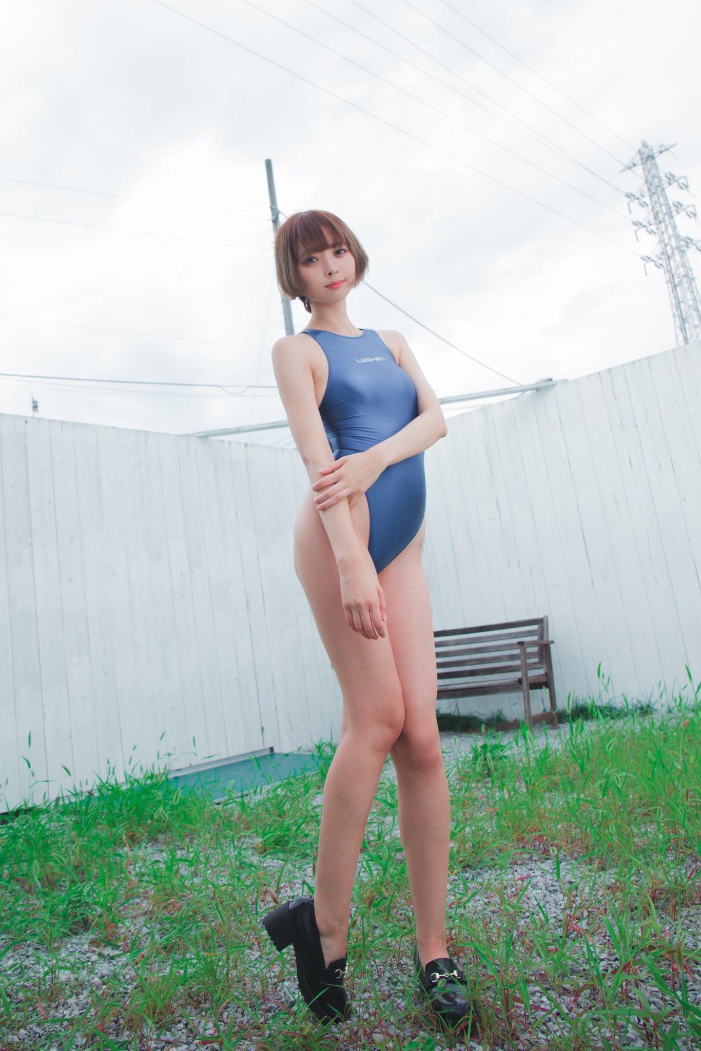 夏日软妹青春无限 JK制服情趣内衣-COS精选第一百六十一弹 动漫漫画 第111张