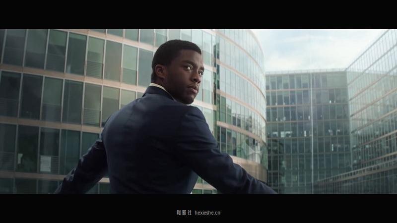 黑豹 漫威 查德维克·博斯曼 Chadwick Boseman Tribute.mp4_000040.465