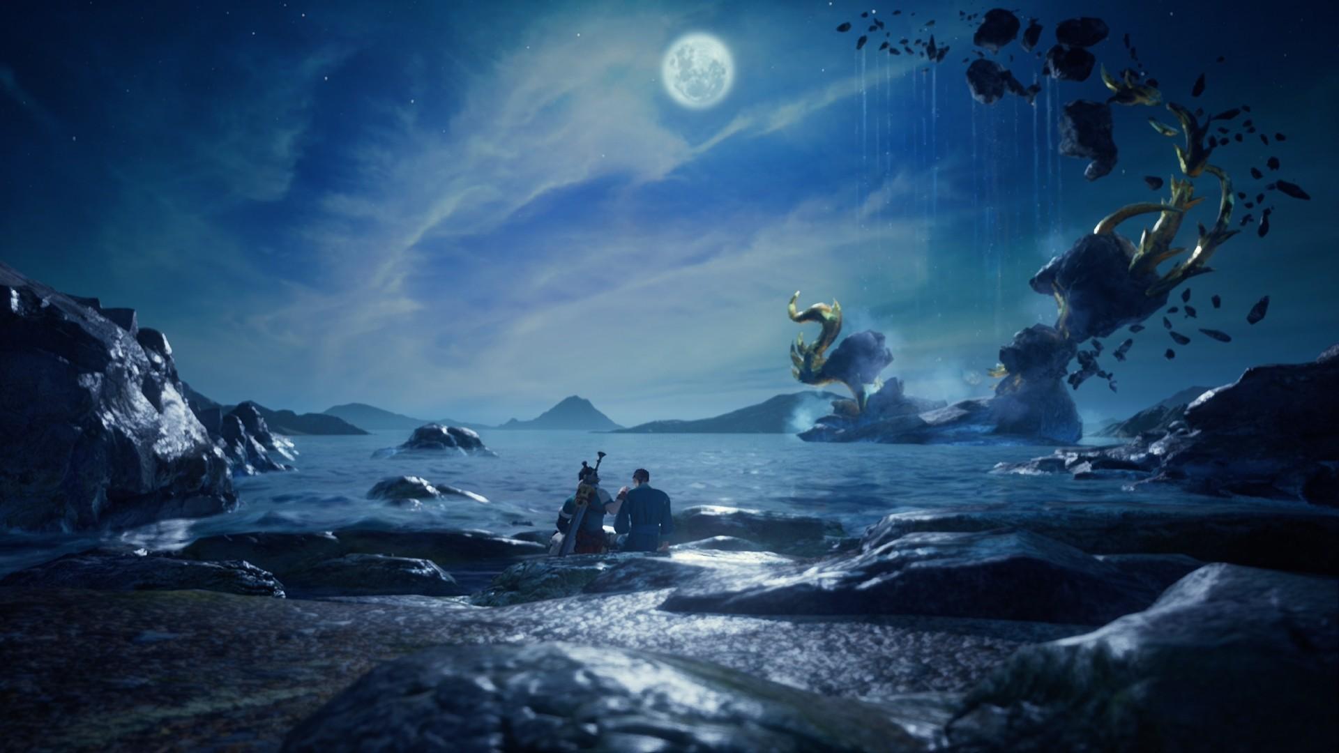 游戏《神舞幻想》带你在人神共舞的梦幻世界中游历一次 (3)