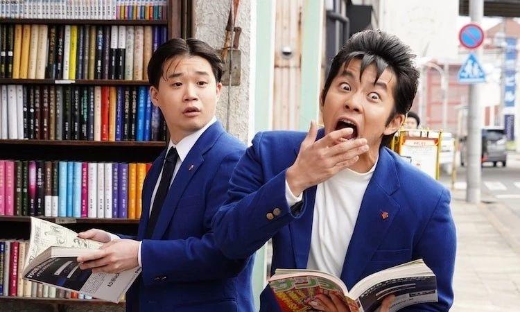 仲野太贺和森川葵这对养眼情侣一起被确诊新冠了 (12)