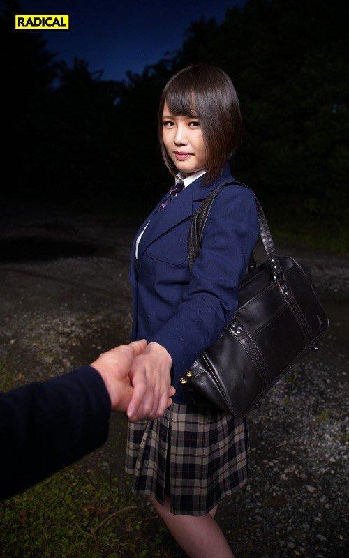 刚刚才解除封印的真田さな(真田纱奈)现在就要退出暗黑世界了 (4)