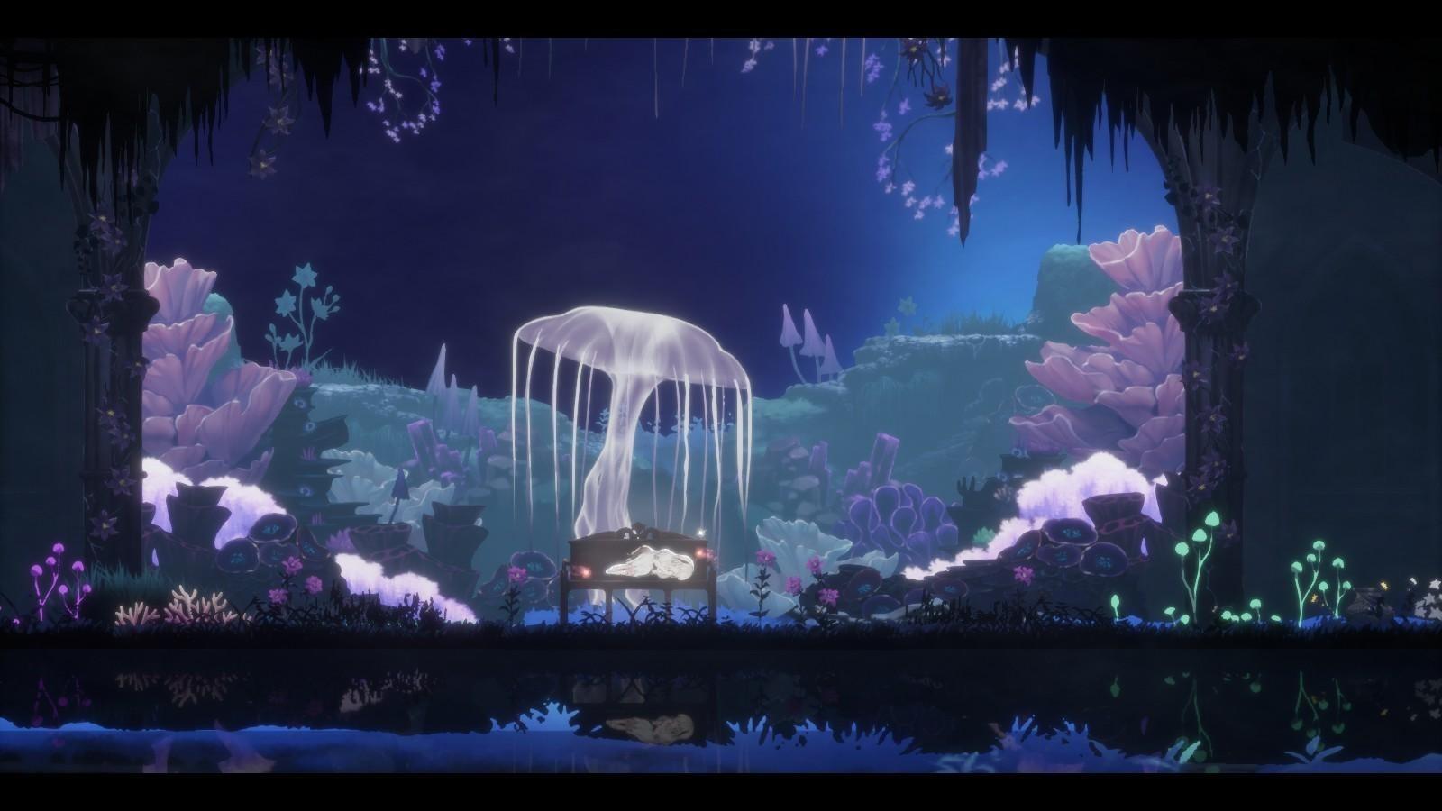 游戏《终结者莉莉:骑士救赎》体验过后关于小地图的一些迭代看法 (4)