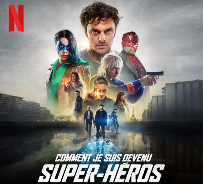 电影《超能世界》将超能力元素浪费的一塌糊涂的错误典范