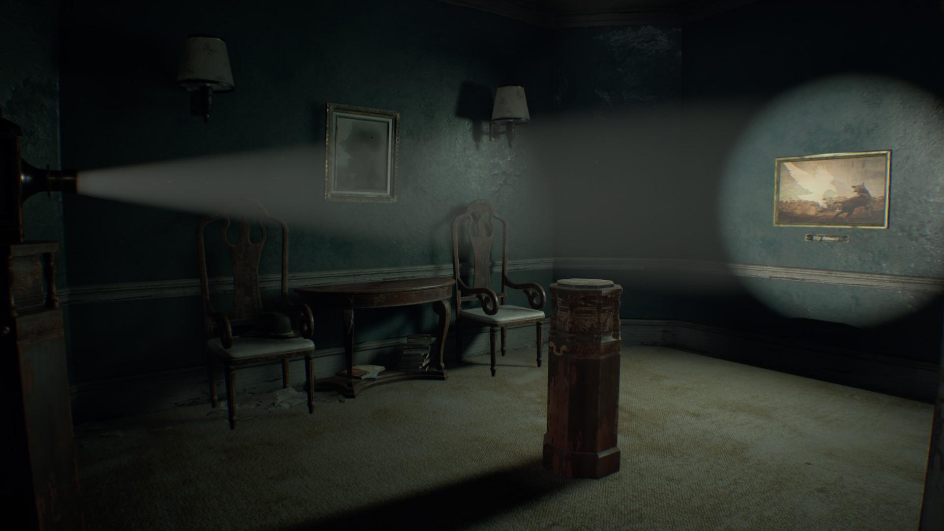 游戏《恶灵古堡7》最不像生化危机系列的大胆创新 (25)