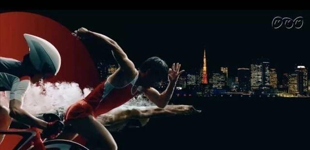 日本奥组委到底是做了什么能让日本东京奥运会开幕式被各方人士吐槽 (4)