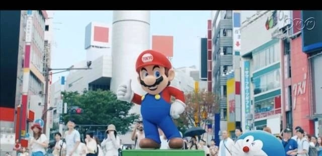 日本奥组委到底是做了什么能让日本东京奥运会开幕式被各方人士吐槽 (6)