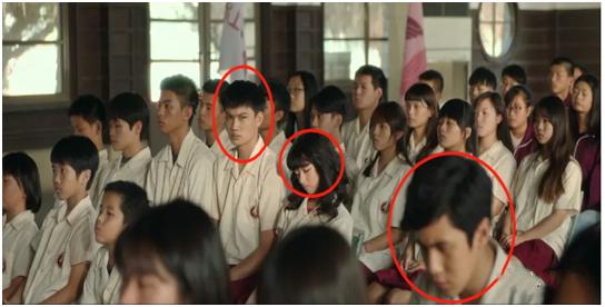 台湾电影《无声》心灵和精神层面的确实有时候比身体感官的缺失更重要 (18)