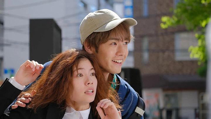 由中岛健人、小芝风花主演的超弱势又不擅长恋爱剧的火9《她很漂亮》正面挑战TBS火10 (2)