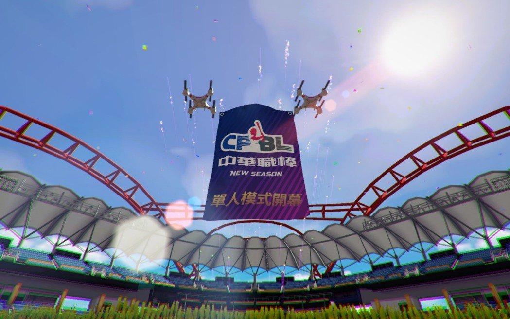 游戏《全民打棒球Pro》画面制作惊艳带你重温激动人心的棒球热潮 (3)