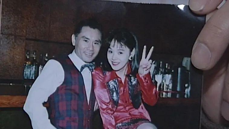 日本国宝级艺人大竹忍传奇一身不仅体现遵从内心去生活的决心还可窥见女性身上的韧劲 (6)