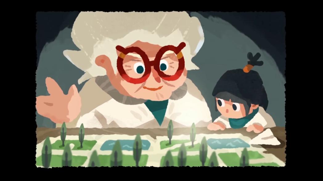 游戏《Carto》解谜冒险烧脑的同时让你领略疗愈的温暖 (1)