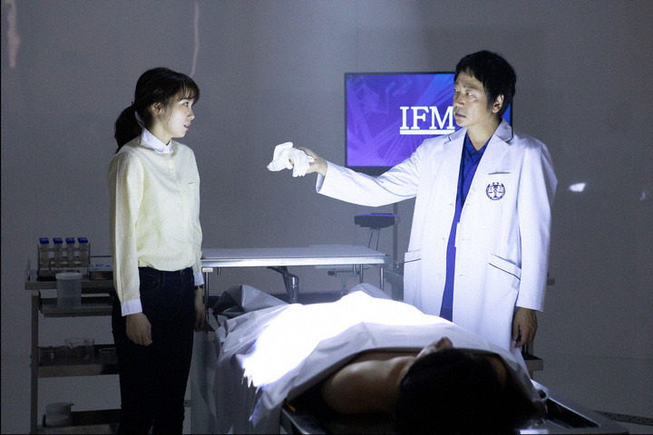 日剧《SIGN—法医学者柚木贵志的事件—》看法医学研究院是如何提升日本解剖率 (8)