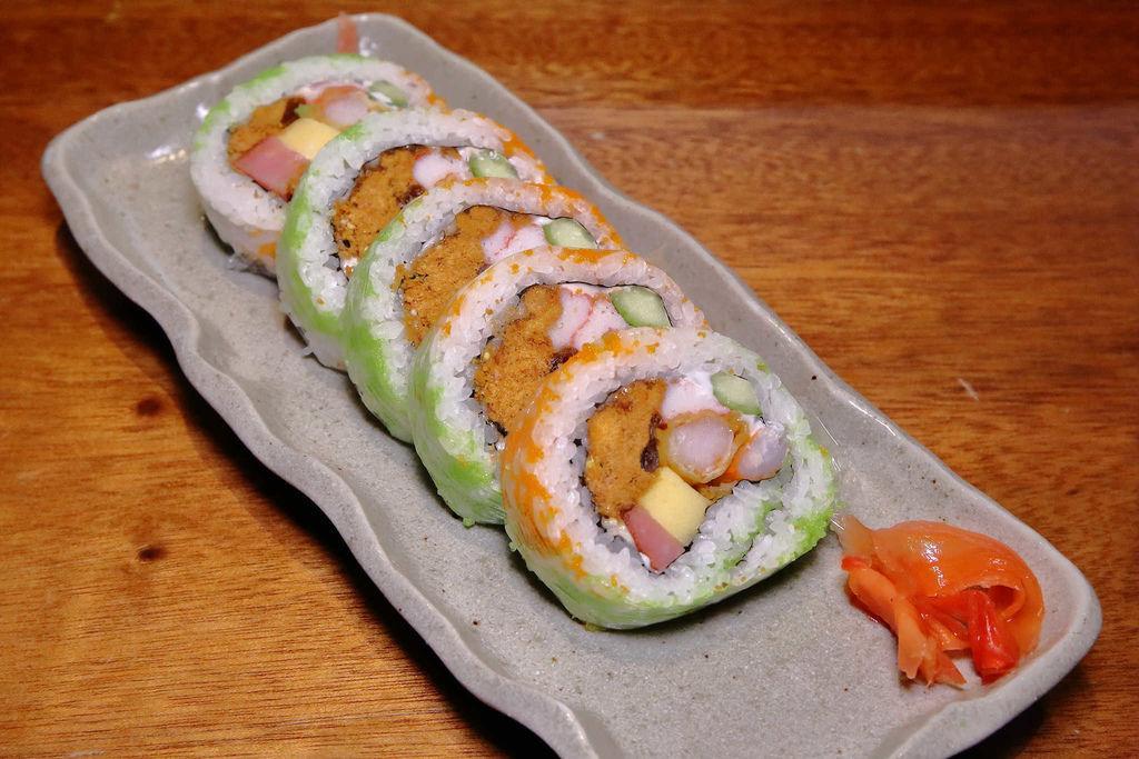 低调奢华日本料理,精致却高贵不贵,CP值大爆表,好吃到不要不要的 (48)