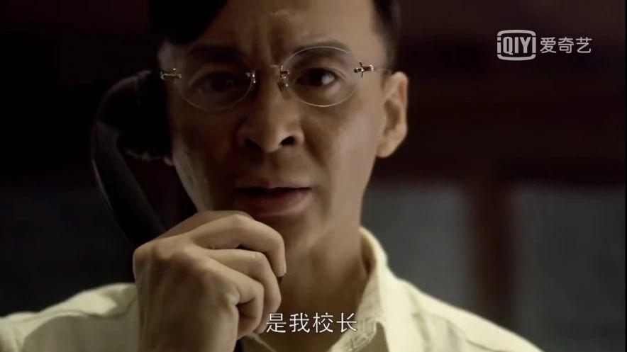 电视剧《人间正道是沧桑》在大时代洪流下的那些微不足道的小情绪 (3)