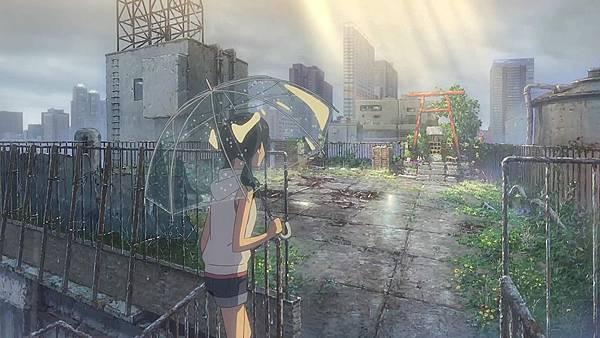 电影《天气之子》聆听自己的声音才能活出精彩的人生 (2)