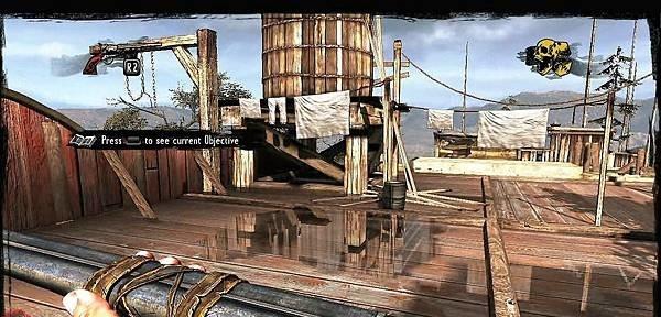 游戏《荒野双蛟龙:枪神》体验心得有了手把人人都可以是枪神 (8)