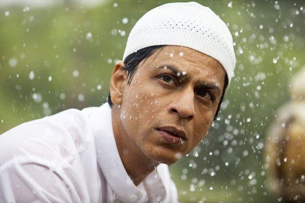 电影《我的名字叫可汗》My Name Is Khan回教徒并非都是好战分子也有虔诚的信仰 (5)