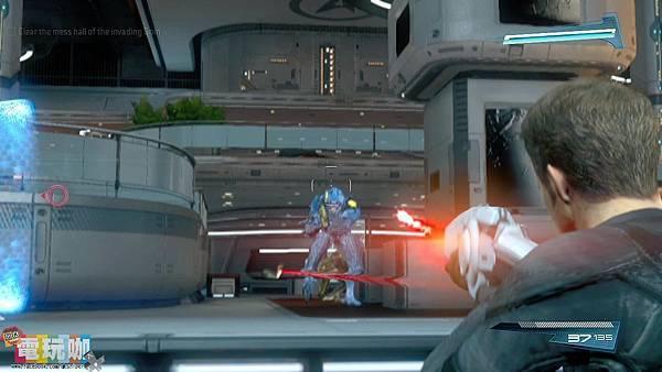 游戏《星际争霸战》重返40年荣耀真实体验现场分享 (15)