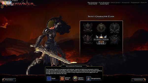 游戏《绝冬城之夜Online》庞大的故事背景加持下封测体验分享 (13)