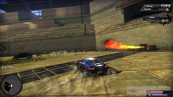 游戏《Armageddon Riders》带你轧上尸乐园PSN PLUS免费下载玩 (16)