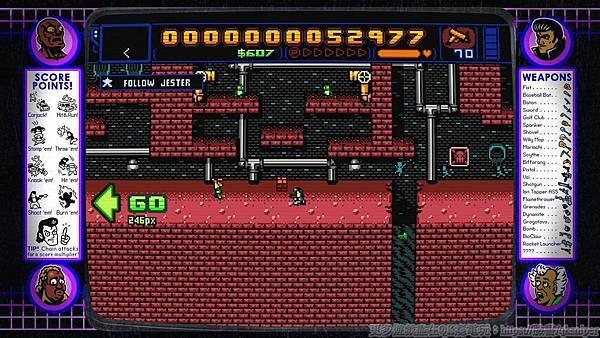 游戏《Retro City Rampage》让重回经典向骨灰级游戏致敬的体验保证有趣 (3)