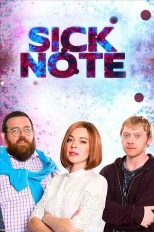 英剧《Sick Note》人生请病假十分经典的英式黑色幽默让你惊讶让你欢喜 (1)