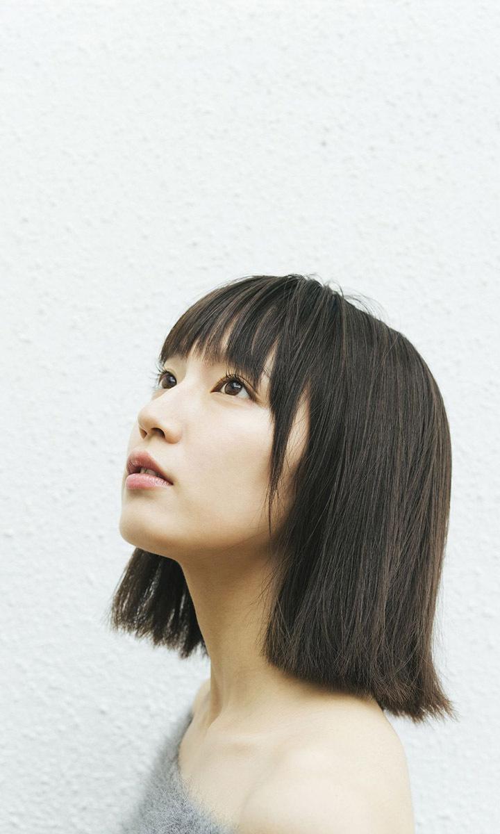 吉冈里帆再次出现在花花公子时尚杂志彰显自己性感可爱的写真作品 (35)