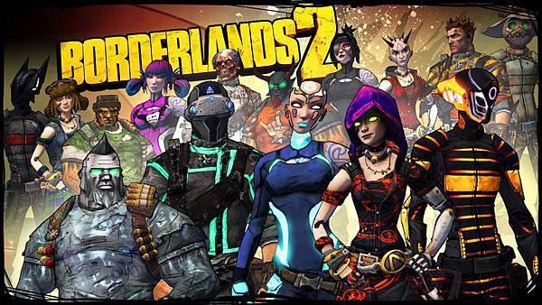 游戏《边缘禁地2》推出终极寻宝猎人升级包将等级上限提升至61级!!
