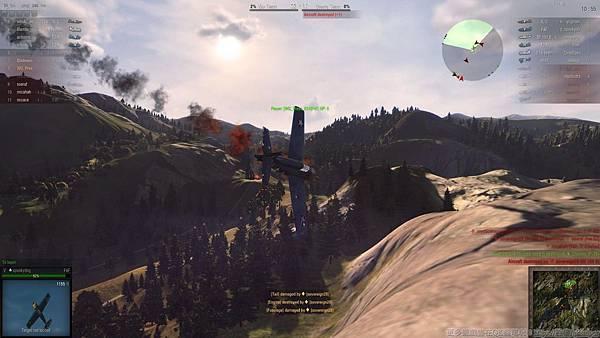 游戏《战机世界》让玩家翱翔天际挤身成为空战英豪 (16)