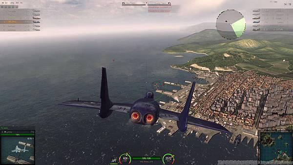 游戏《战机世界》让玩家翱翔天际挤身成为空战英豪 (19)