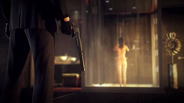 游戏《刺客任务:赦免》是情色?血腥?暴力?用杀人展现自己的艺术 (10)
